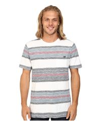 Rip Curl | White Conch Crew for Men | Lyst