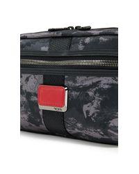 Tumi - Gray Alpha Bravo Reno Travel Kit for Men - Lyst