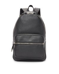 Alexander Wang - Black Berkley Backpack for Men - Lyst