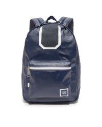 Herschel Supply Co. - Blue Studio Settlement Backpack for Men - Lyst