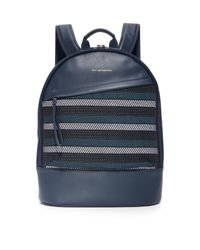 Want Les Essentiels De La Vie | Blue Kastrup 13 Backpack for Men | Lyst
