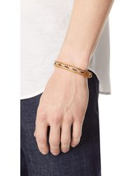 Chamula - Multicolor Concho Bracelet for Men - Lyst