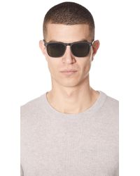 Raen Green Wiley Sunglasses for men