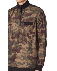 Halo - Multicolor Stealth Camo Anorak for Men - Lyst