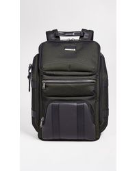Tumi - Multicolor Alpha Bravo Tyndall Utility Backpack for Men - Lyst