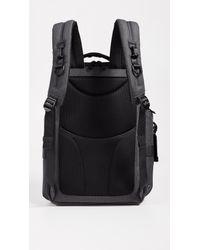 Tumi - Black Alpha Bravo Sheppard Deluxe Backpack for Men - Lyst