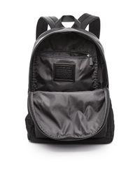 Michael Kors - Metallic Kent Nylon Backpack for Men - Lyst