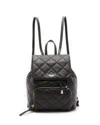 kate spade new york | Emerson Place Jessa Backpack - Black | Lyst