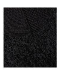 Tom Ford - Black Alpaca-Blend Sweater - Lyst