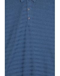 John Smedley - Blue Runkel Polo Shirt for Men - Lyst
