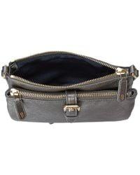 Cole Haan   Metallic Emery Mini Bag   Lyst