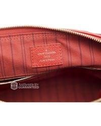 Louis Vuitton - Orange Preowned Orient Monogram Empreinte Speedy Bandouliere 25 Bag - Lyst