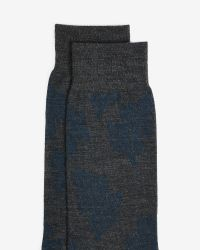 Ted Baker | Gray Sock for Men | Lyst