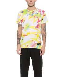 ELEVEN PARIS - Multicolor Hince T-shirt for Men - Lyst