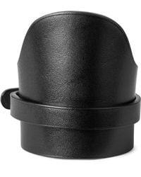 Undercover | Black 04A03 Bracelet for Men | Lyst