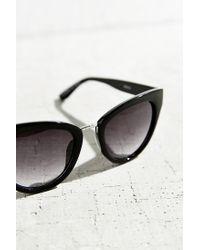 Urban Outfitters | Gray Traveler Cat-eye Sunglasses | Lyst