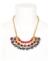 Scho - Multicolor Oz Cake Necklace - Lyst