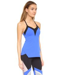 Splits59 - Multicolor London Performance Support Tank - Lyst
