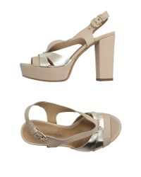 Mauro Fedeli - Natural Sandals - Lyst