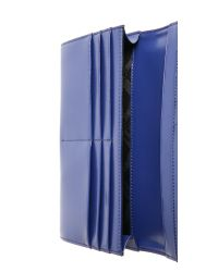 Opening Ceremony - Blue Misha Rectangular Wallet - Lyst