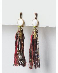 Free People - Multicolor Milagros Earring - Lyst