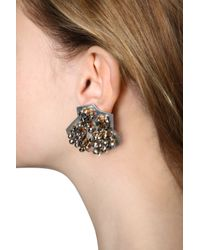 Dorothee Schumacher - Metallic Mirror Edge Ear Clip - Lyst