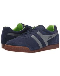 Gola - Blue Harrier for Men - Lyst