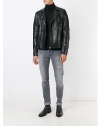 Dondup - Gray George Jeans for Men - Lyst