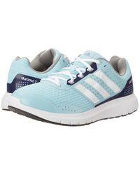 Adidas   Blue Duramo 7   Lyst