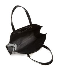Ted Baker - Black Tote - Tedcon Icon - Lyst