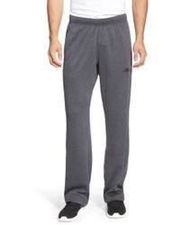 The North Face | Black 'surgent' Fleece Pants for Men | Lyst