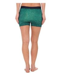 "Nike | Green Dri-fit™ Pro 3"" Venom Shorts 