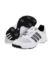 Adidas Originals - White Tech Response 4.0 for Men - Lyst