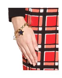 Marc By Marc Jacobs - Multicolor Starry Bracelet - Lyst