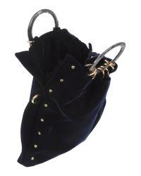 Almala - Blue Handbag - Lyst