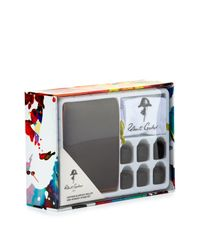 Robert Graham | Multicolor Slimfold Wallet & Whiskey Stone Gift Set for Men | Lyst