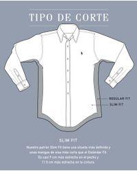 Polo Ralph Lauren - Regular-fit Pink Checked Shirt for Men - Lyst
