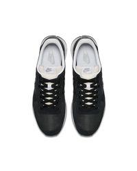 Nike - Black Internationalist Casualwear Trainers for Men - Lyst