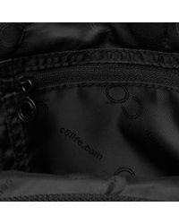C6 - Black Slim Backpack for Men - Lyst