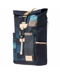 Master Piece - Blue Fdmtl Backpack - Lyst