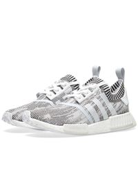 Adidas - White Nmd_r1 Pk for Men - Lyst