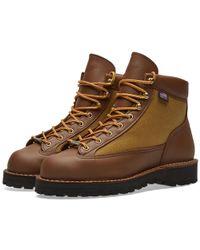 Danner - Brown Light Boot for Men - Lyst