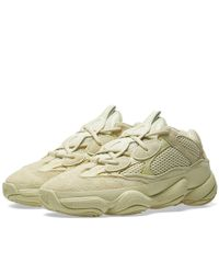 brand new 9ce34 4425c Lyst - adidas Yeezy 500 for Men