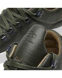 Filling Pieces - Green Mountain Cut Sneaker for Men - Lyst