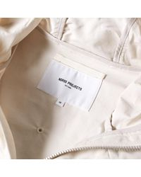 Norse Projects - Multicolor Nunk Summer Cotton Jacket for Men - Lyst