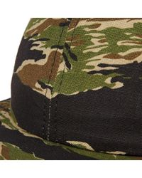 Stan Ray - Green Ball Cap for Men - Lyst