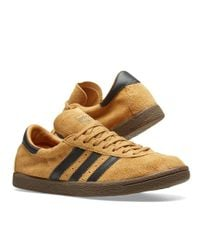 Adidas - Brown Tobacco for Men - Lyst