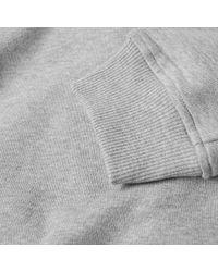 Comme des Garçons - Gray Comme Des Garcons Shirt Boys Crew Sweat for Men - Lyst