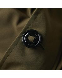 Canada Goose - Green Chateau Jacket for Men - Lyst