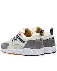 Karhu - Gray Fusion 2.0 'track & Field' for Men - Lyst